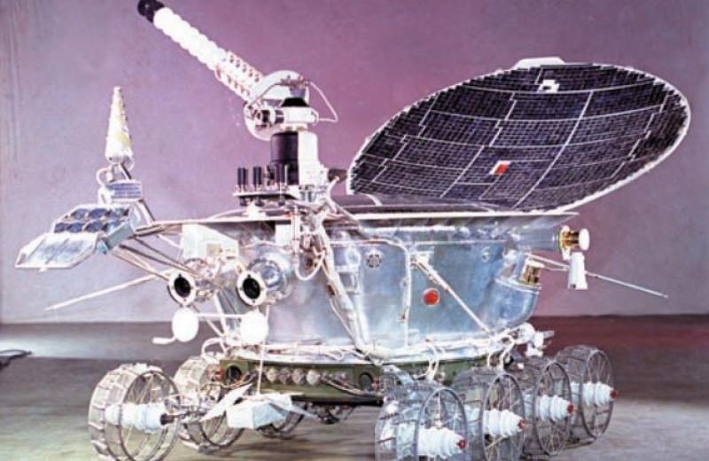 Роскосмос рассекретил документы о советской лунной программе