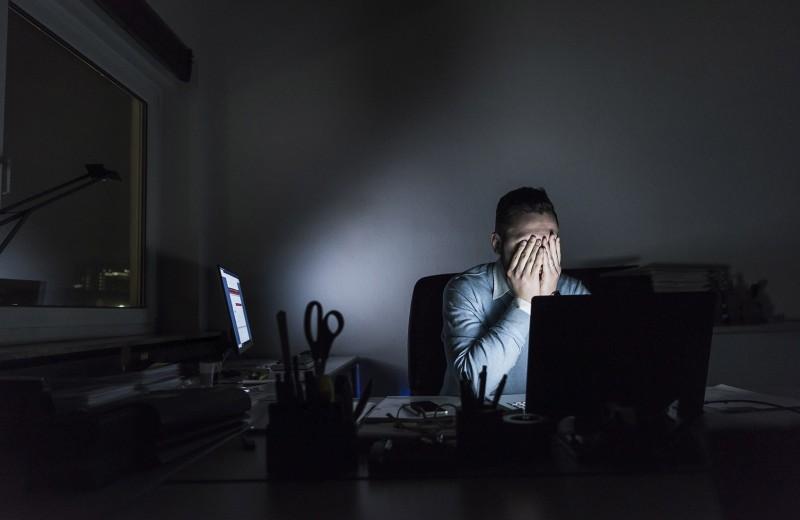 Таблетка для стартапера: как выдерживать высокие нагрузки и не сойти с ума