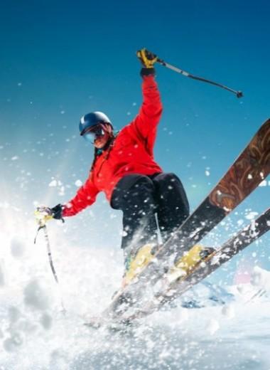 Как выбрать горные лыжи и экипировку: ответы на главные вопросы