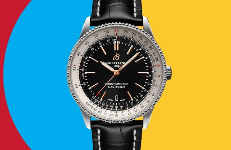 Хронометр – самый точный прибор для измерения времени. Почему?