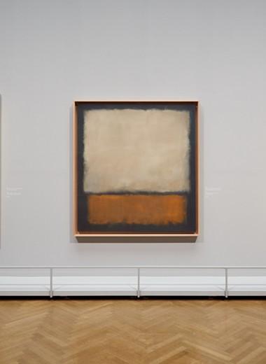 Почему нужно ехать на выставку Марка Ротко в Вену