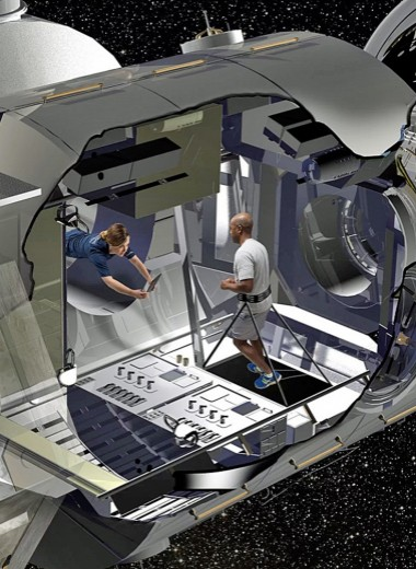 Россия не нужна: что будет, когда NASA станет независимым