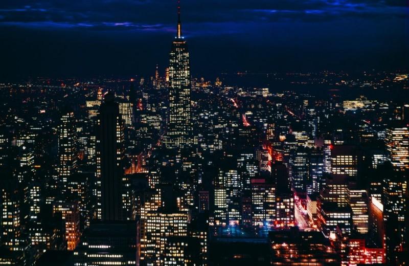 В какие бары идти в Нью-Йорке?