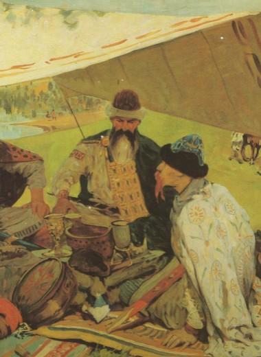 Резня в день пророка Ильи: «Игра престолов» в Древней Руси