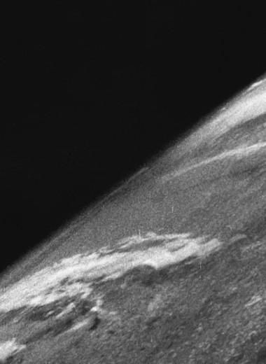 7 самых-самых снимков Земли из космоса