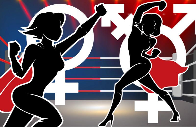 Чужой против Хищника: как поссорились феминистки с трансгендерами
