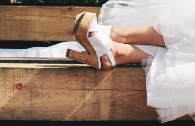 8 пар модной открытой обуви на лето