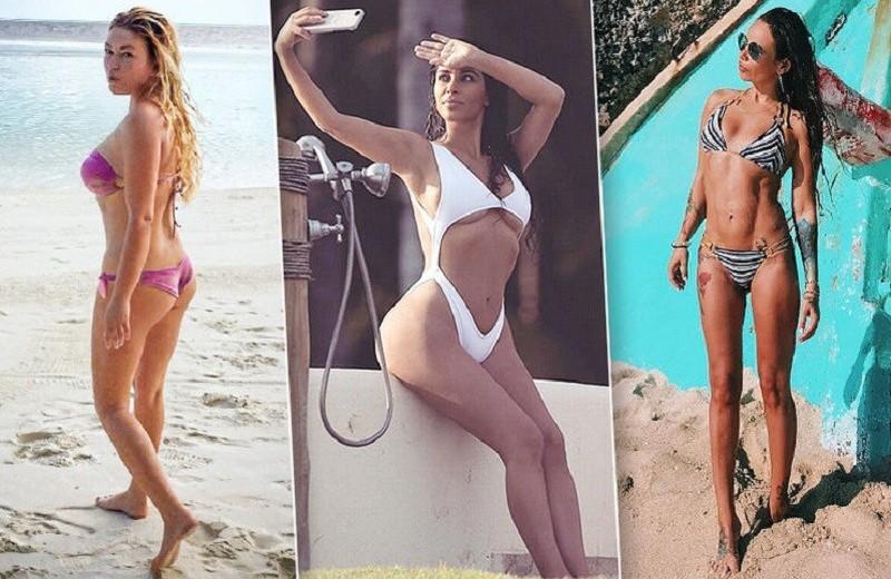 Вместо спорта и диет: Айза и другие звезды, похудевшие благодаря липосакции