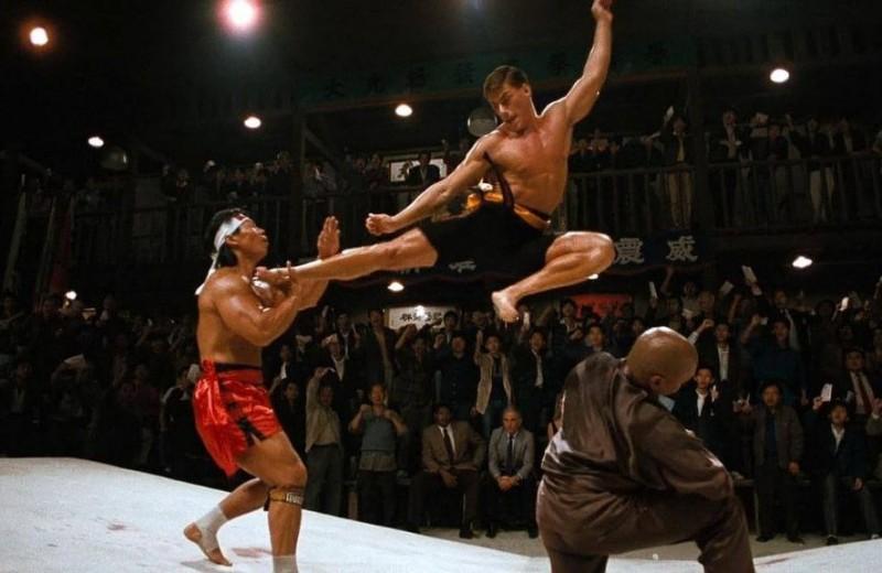От ММА до муай-тая: каким боевым искусством лучше заняться для самообороны