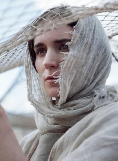 «Мария Магдалина»: евангельский фильм с женщиной в главной роли