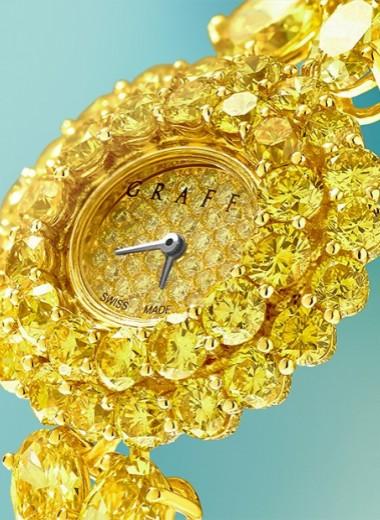 Чем отличаются желтые бриллианты и как их выбрать