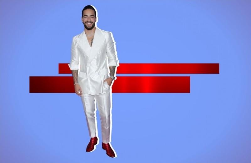 Что носит Малума — 25-летний колумбийский певец, выпустивший хит с Мадонной