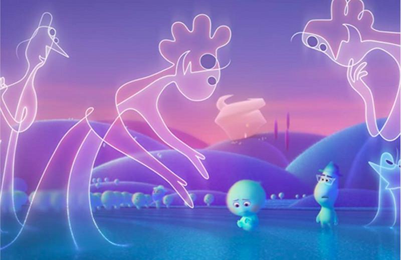 Поговорим о «Душе»: почему проекты студии Pixar нравятся всем