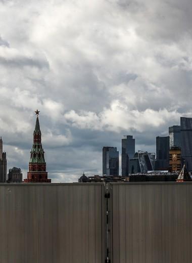 100 лет разделили Москву и города-миллионники