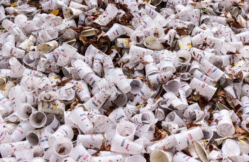К 2040 году в окружающей среде будет находиться больше миллиарда тонн пластиковых отходов
