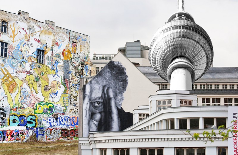 Элитная недвижимость против сквотов: чем и как живет современный Берлин