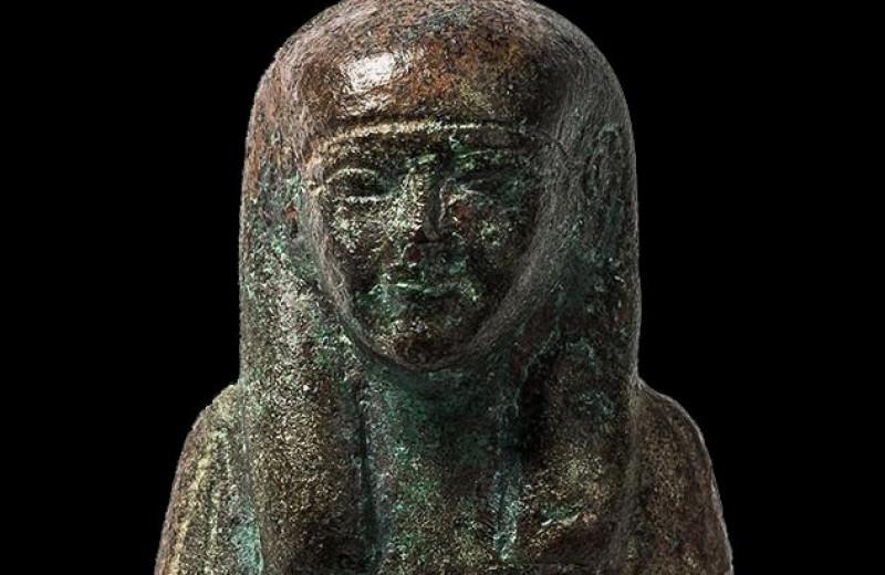 Кризисная эпоха в Древнем Египте привела к изменению источников металла