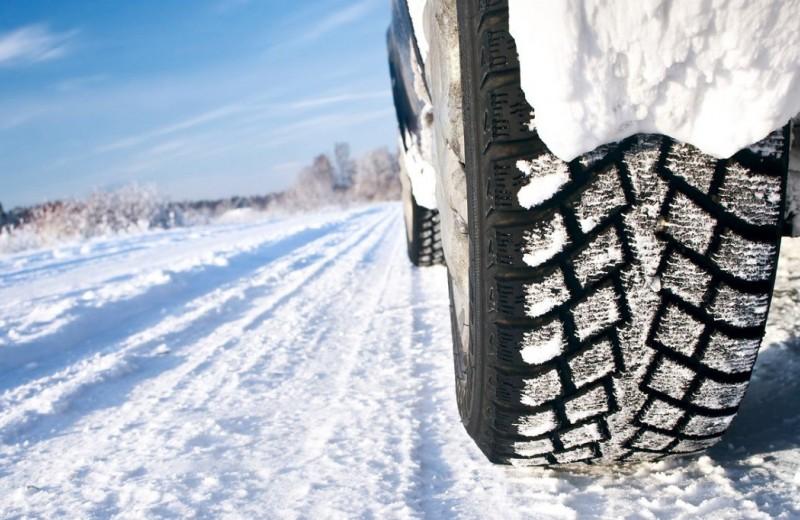 Как правильно подобрать зимние шины для автомобиля