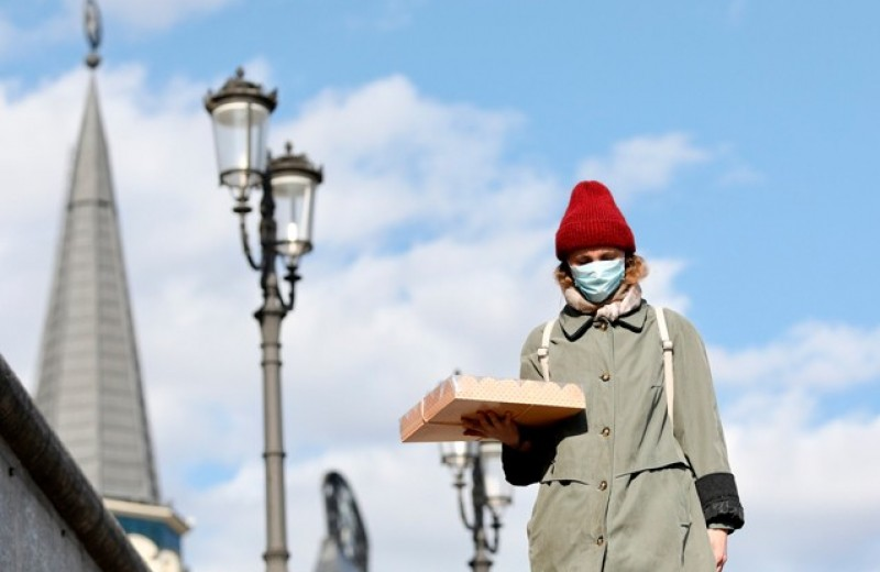 Русские станут немножко китайцами. Как и когда страна будет выходить из карантина