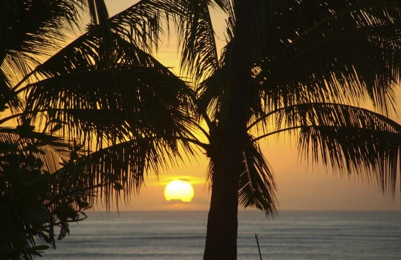 Джимбаран: где остановиться на Бали?