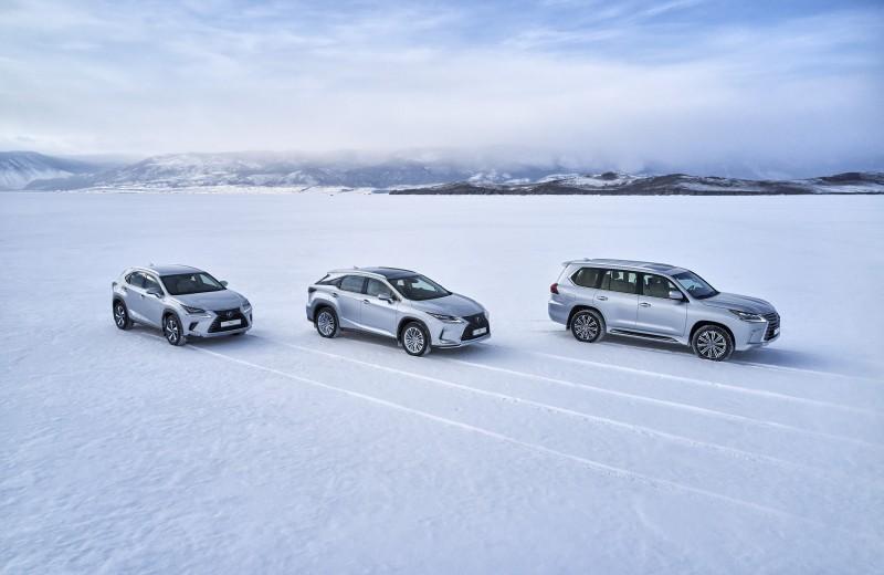 Настоящая зима: Байкал как место отдыха от глобального потепления