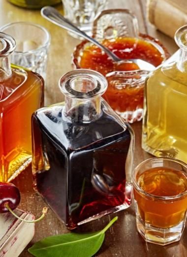 Что пить этой осенью: 5 коктейлей и настоек, которые скрасят тоску по лету