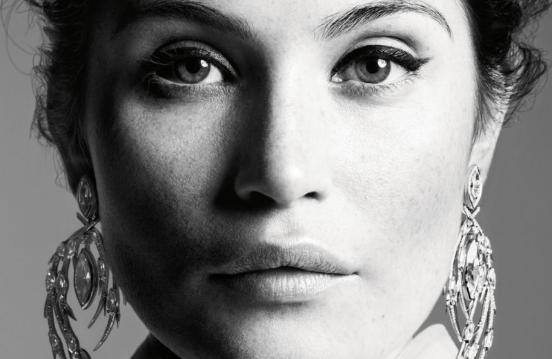 Джемма Артертон о стиле и любви в фильме «Вита и Вирджиния»
