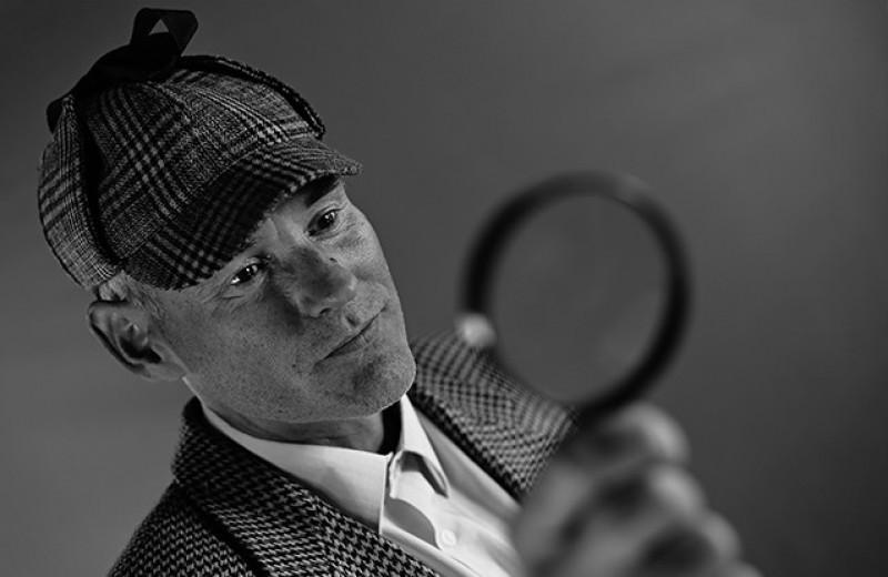 «Наука Шерлока Холмса: методы знаменитого сыщика в расследовании преступлений прошлого и настоящего». Отрывок из книги Стюарт Росс