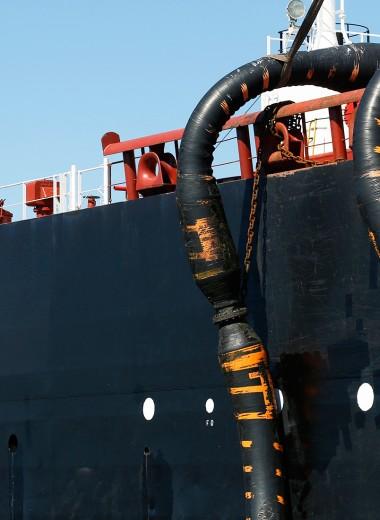 Холодный душ: отказ от иранской нефти ударит по нефтяным ценам