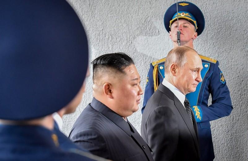 Знакомство на Русском