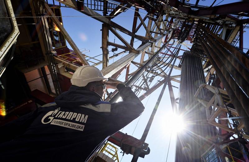 Реорганизация «Газпрома» добралась до самых недр