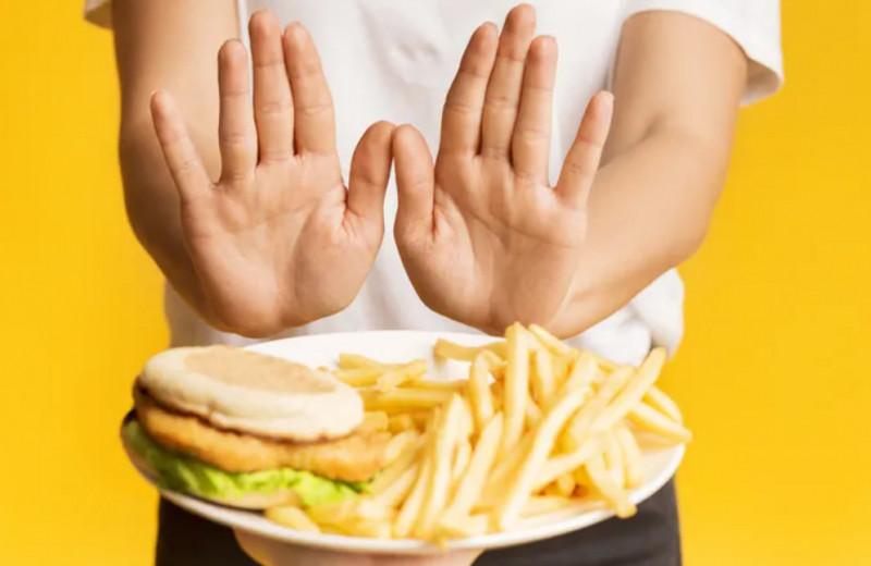 Продукты, которые не едят диетологи