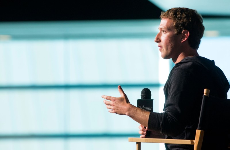Убийца «Тиндера» или мечта социопата? Как будет устроена функция знакомств в Facebook
