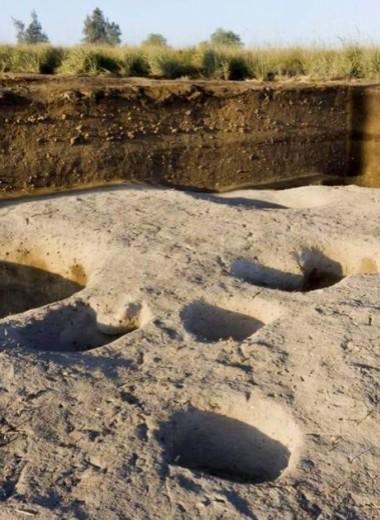 В два раза древнее самой древней пирамиды: находка при раскопках в Египте