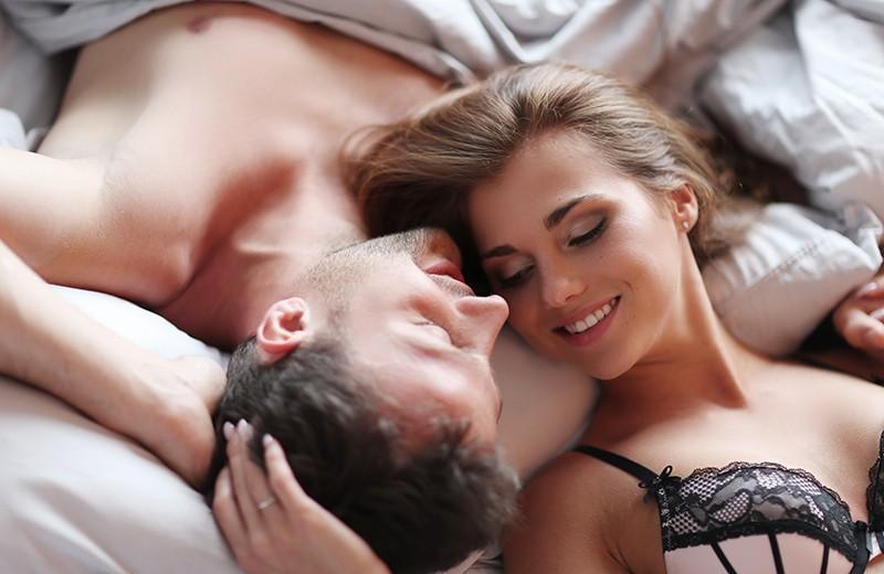 Простые движения: 5 проверенных методов, как довести девушку до оргазма