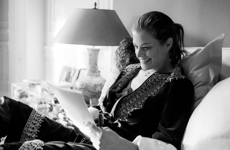 5 причин, почему стоит смотреть фильм «3 дня с Роми Шнайдер»