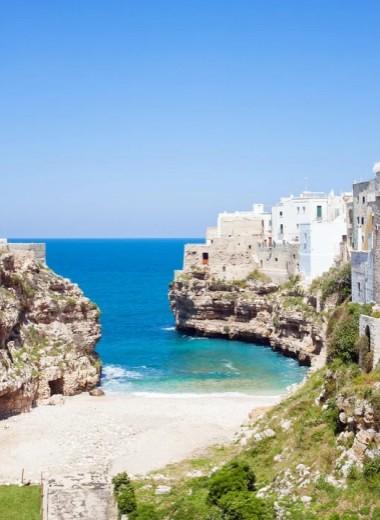 Альтернативный гид по югу Италии