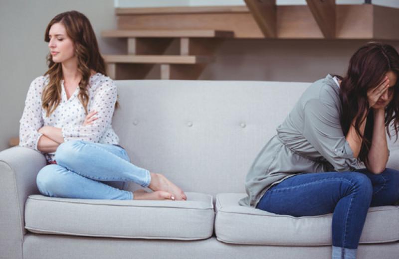 7 типов людей, с которыми не стоит дружить
