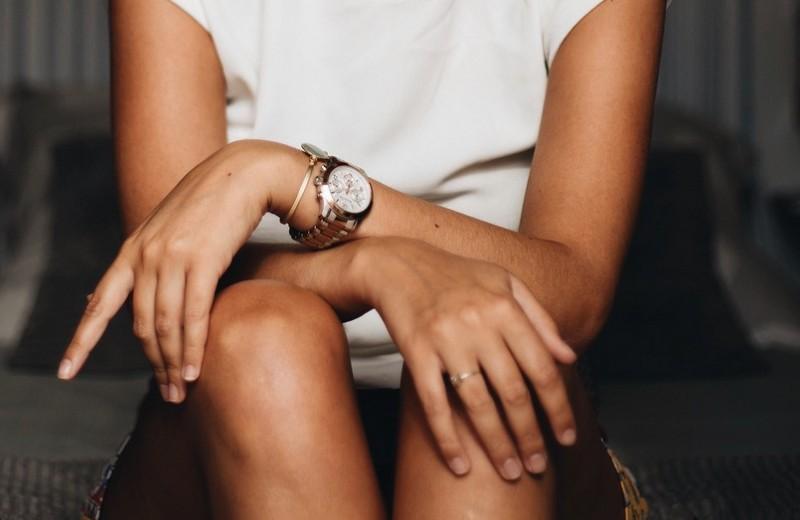 Звенья одной цепи: как уменьшить браслет на часах