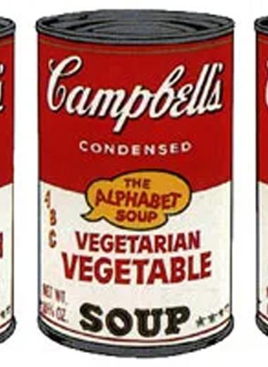 Суп, Монро, коробки: что и зачем рисовал Энди Уорхол