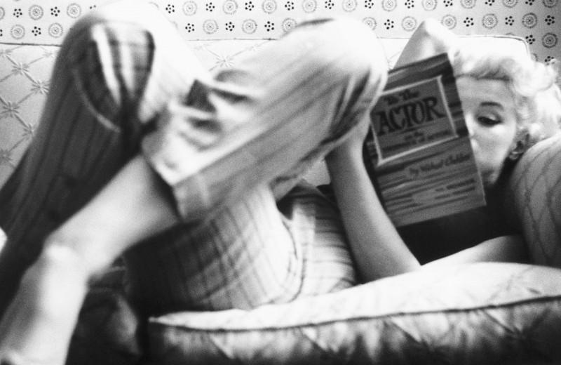 Труман Капоте о Мэрилин Монро: «Прекрасное дитя (разговорный портрет)»