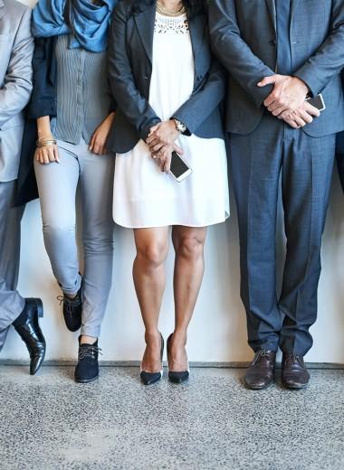 Новые кадры. Почему компании ищут сотрудников без опыта