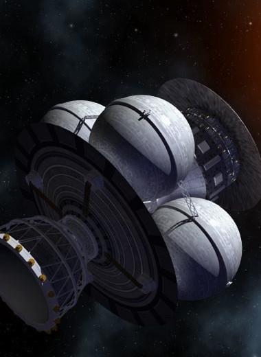 Ядерный «Дедал»: звездная миссия 1979 года