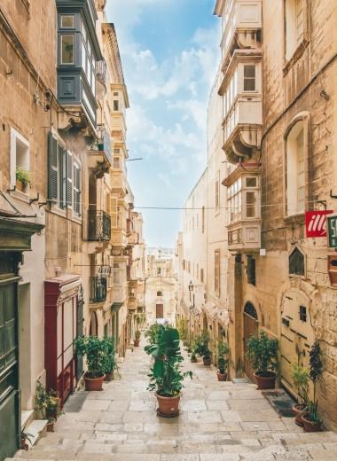 Язык до Мдины доведет: как преодолеть языковой барьер на Мальте