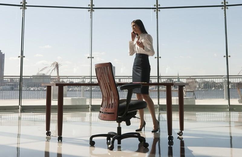 Выход в свет. Что помогает женщинам становиться руководителями глобального уровня