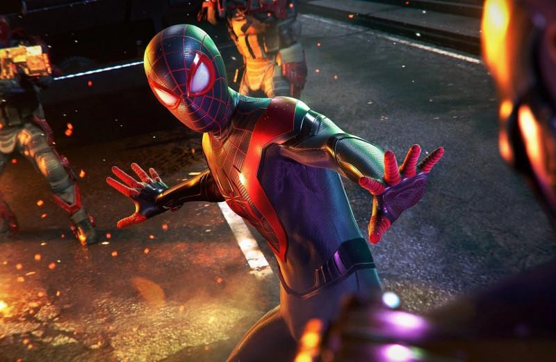 Spider-Man: Miles Morales — игра, которая разбудит в вас ребенка. Обзор одного из флагманов новой консоли PS5