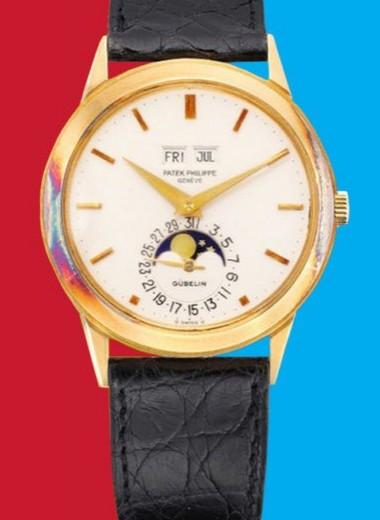 Почему часы с царапинами стоят дороже?