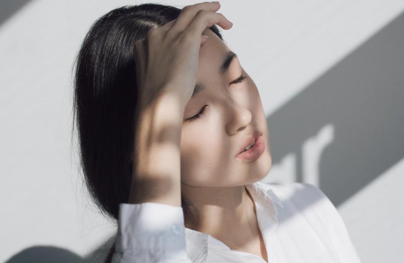 Болит голова: что делать?