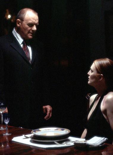 Призрак успеха: как фильм «Ганнибал» ввел весь Голливуд в заблуждение