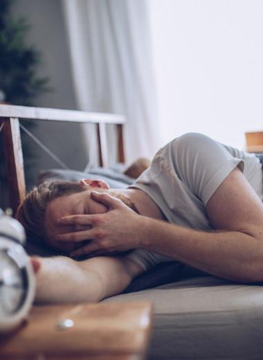 Ранний подъем не повышает продуктивность, поэтому просыпайтесь когда хотите